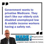 @CatherineKingMP @Donvoegt Its clear they are chipping away at #Medicare They want it pay as you go #auspol #abc730 https://t.co/bwDxSsTgTx