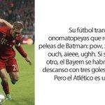 elpais_deportes: Para hacerle un gol al Atlético se necesita algo más que fútbol. https://t.co/4NfCCaMIk1 Escrib… https://t.co/COm1b5lM9s