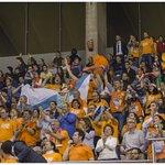 O #derbiromano foi unha festa dentro e fora da cancha, noraboa ós do @basquetcoruna e moitos ánimos ós do @CBBreogan https://t.co/Wa9QxmcL9v
