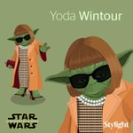 Iconos de la moda transformados en personajes de Star Wars #MayThe4thBeWithYou https://t.co/hrrE5JRjsS https://t.co/22G2DRvRcz