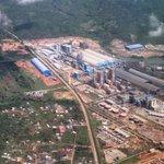 Mratibu wa kiwanda cha Dangote Cement Mtwara amelalamikia wizi wa mafuta na vifaa uliokithiri katika kiwanda hicho. https://t.co/kbc3LL1WqT