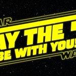 """#Efemerides Hoy se conmemora en todo el planeta el """"Día Star Wars"""" #StarWarsDay https://t.co/ewpFPXonzG"""