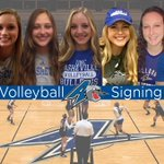 Bulldog Volleyball & @coachkikosantos Ink Signing Class - Welcome to Asheville!  https://t.co/mScSeWtD6y https://t.co/9Tmo4GTYiS