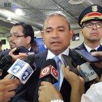 Ramírez Landaverde: Se debe capturar a los padres de la tregua entre pandillas Más detalles https://t.co/mpQMcOohuy https://t.co/5X2E0u7nUK