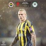 Fenerbahçemiz Türkiye Kupası Yarı Final Rövanş Maçında Konyaspor Karşısında! #RakibimizKonya https://t.co/tvK0APpsFx