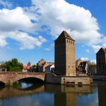 Bon jeudi de lAscension #Strasbourg ©AndreasMichaelManglitz @monWEenalsace @Rhin_Superieur @tourismeBasRhin https://t.co/KLegCi4Xgp
