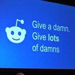 Words of wisdom from @alexisohanian at #acceleratebiz event in #Denver https://t.co/XbFmRTD26j