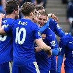 36 des 57 joueurs à avoir parié sur le sacre de Leicester ont revendu leur pari au cours de la saison. (Telegraph) https://t.co/M7POuUDJq6