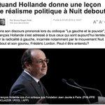 Ce quil manque à Hollande ? La réponse est claire: la neutralité des médias https://t.co/lS9pcwK3B6 via @Challenges https://t.co/NC6ZNffEGi
