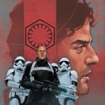 Its May the Fourth - Star Wars day! To celebrate, @philnoto and I decided to put out Poe Dameron #2. Enjoy! https://t.co/4hQwj0Iie9
