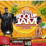 #AlomoKoolUpJam with myself @PAPPYKOJO @amepisode @OgeeTheMc and more. This Friday at Labadi Beach ???????????????????????? https://t.co/zQTPMQdbVf