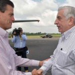 #VisitaPresidencialTabasco   Zonas económicas y empleo temporal trae EPN en la bolsa https://t.co/5pftKlRUpI https://t.co/sdQFIucw55