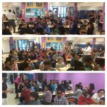 Congrats to our 6th grade honor roll and straight A students! You have a bright future ahead! #argyleachieves https://t.co/yvuuP4PnMB