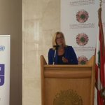 Importance of women candidacy, participation in #Lebanon municipal elections, @SigridKaag @womeninfrontlb @Annahar https://t.co/DHjP6VWpsz