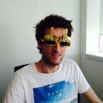 Léquipe Steeple souhaite un joyeux anniversaire à @NicolasMLV qui a été gâté pour loccasion ! https://t.co/KmCxibUPbW