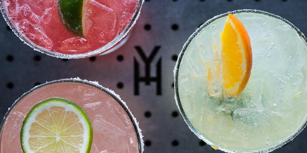 Let's #fiesta together tomorrow with #StreetTacos, #Margaritas & more! #CincoDeMayo https://t.co/rL6XLDWsB1