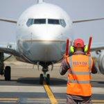Aeropuerto Cartagena operando al 100%. Trabajamos por conectar tus sueños. #Turismo #Viajes #Airbus #FelizMiercoles https://t.co/KXWHIqn4YA