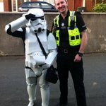 May the force always be with you! Check out our Instagram for more pics like this by searching West Midlands Police https://t.co/Wh1iRz8PAc