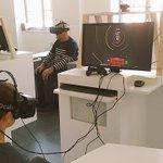 Les oculus au @QuaiDesSavoirs pour rejoindre létoile noire avec @ScienceAnim ??? https://t.co/MU0qoPoWJr