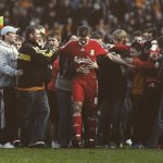 Love this picture of Gerrard. #lfc https://t.co/JQkarYaJmb