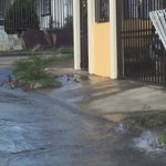 Tubería rota desde hace 4 días @IDAANinforma @BrisasdelGolf Terrazas calle 51 @tvnnoticias https://t.co/TtpDfXICM9