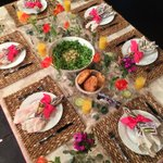Some #Tablescape inspiration for #MothersDay on @WGNNews: https://t.co/isFLV2HeIK https://t.co/3ueU4IREC4