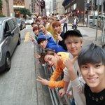 [Doogi PD] 세븐틴 왔다아아아!!! 브이앱으로 만나요!!!! 마지막은 단체사진으로!!! https://t.co/buVrTwJL9d