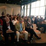 Ahora Congreso de Corporaciones Municipales XLI. Sede #Rancagua @alcaldesoto @munirancagua https://t.co/uc7IuVqm6N