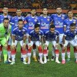 HT: Felda 1-0 Kelantan Game rancak & seimbang, namun tuah berpihak kpd tuan rumah. #LigaSuper2016 #FeldaVsKelantan https://t.co/xxDDZFYctv