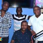 Mdogomdogo hadi saa moja jioni #JahaziLaClouds #AsanteBiMkubwa https://t.co/MNHrNLmkXD
