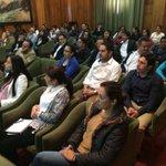 A esta hora funcionarios de la Secretaría de Hacienda participan en taller de neurolingüística https://t.co/LF3s07ruHU