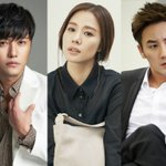 Jin Goo, Kim Hyun Joo, And Uhm Tae Woong Considering Lead Roles In New Thriller Drama https://t.co/8cW8ZjHDhy https://t.co/uxjFVz3G5M