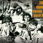 #Dersim İsyanı., Bir Türk subayının Evli bir kadına tecavüzü ile başlamıştır Kimse sağa..sola çekmesin.! https://t.co/L1iZOhG9Un