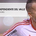 #EsHoyRiver El Millonario se mide con Independiente del Valle e irá en busca de la clasificación. ¡Alentemos todos! https://t.co/f0D8Qn4opX