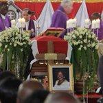 Kibaki family pays glowing tribute to Lucy, the imposing matriarch https://t.co/ZeNQjmxhVo #LucyKibaki https://t.co/qMTEAKqIrx