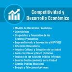 #SPSAvanza Estos son los Elementos Estratégico del Plan Maestro del Desarrollo Urbano #SPS https://t.co/dcWeuRDQ1l