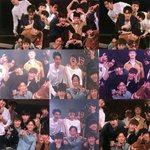 """A smile happens in a flash but its memory lasts a lifetime"" EXOs group picture during EXO fanmeet in JAPAN ???? https://t.co/EP6Ash5d9H"