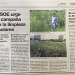 Todos los años el equipo de gobierno del PP en el ayuntamiento de Badajoz tropieza con la misma piedra. https://t.co/cXD3YgXwo5