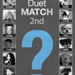 JYP Duet Match 2nd 2016.05 https://t.co/1kenyj9zJ6