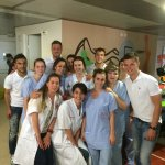 Les @girondins sont présents à lhôpital des enfants pour distribuer des cadeaux 🎁🎁🎁 https://t.co/kP3kdZRaoY