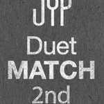 Who is next up for JYPs second duet match? https://t.co/QkRoteeIog https://t.co/haFKWYgv09