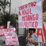 FAVERSAL pide liberación de Raúl Mijango, procesado por caso tregua https://t.co/oteo9C0JoJ