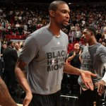 Heat officially rule out Chris Bosh for the remainder of the 2016 playoffs https://t.co/zQIBv75EsQ