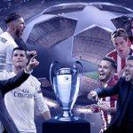 MADRID, capital de la Champions https://t.co/4KgWtc4oRc #UCL #DerbiCapital https://t.co/mSLbGi6C9M