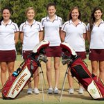 Womens golf finishes 10th @ NCAA South Regional in Pensacola on Wednesday https://t.co/i0GDb75uAI @armstrong_golf https://t.co/FQB6dxzv3O