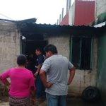 Controlan cuerpos de emergencia incendio en la colonia 12 deDiciembre https://t.co/mjhucXu0zS https://t.co/mpHML2JfwB