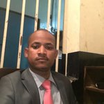 Picture emerges of Babu Owino in Kilimani Police Station. He was allegedly arrested earlier tonight for assault. https://t.co/ZbQF1Gm6Gg