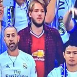 When you just want to watch some Champions League football. (Via: @ItsMeBirdsey) https://t.co/VMiQw1bAfK