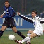 Final UCL 2016. Atlético Madrid-Real Madrid. Simeone-Zidane. https://t.co/vQmXRwco5b