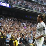 ¡Madridistas rumbo a Milán embarquen por la puerta Champioooooons! Real Madrid 1-0 City https://t.co/4xhumASopW #UCL https://t.co/AywyssdljZ
